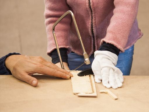 Artigiani per un giorno | MUBA