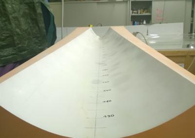 Prototipo per lo studio dei fluidi | Ing. Sandro Longo