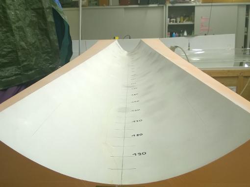 Prototipo per lo studio dei fluidi / Ing. Sandro Longo