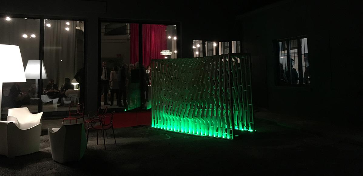 lombardini 22 installazione CNC betulla evento
