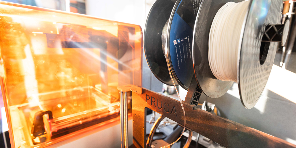 Stampante 3D Stampa FDM SLA