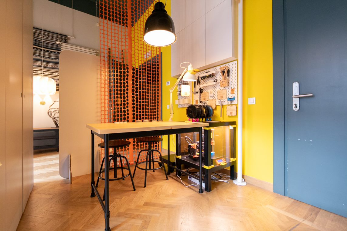 Miocugino IKEA Milano Design Week 2021
